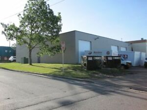 Commercial / Office Space - 135 Skyline Crecent NE For Lease