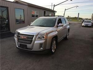 2011 GMC Terrain **AWD**LEATHER***BACK-UP CAMERA***CLEAN Kitchener / Waterloo Kitchener Area image 4