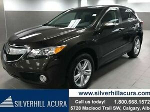 2015 Acura RDX Base AWD *New Tires & Brakes, Diff & Transmission