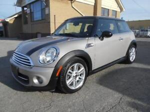 2013 MINI Cooper Baker Street Automatic Panoramic Roof ONLY 69Km