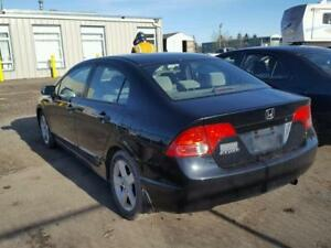 parting out 2006 honda civic