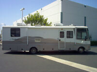MOBILE RV CLEANING/DETAILING
