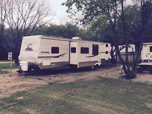 campers Regina Regina Area image 1