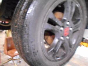 4 Honda Rims,16 inch