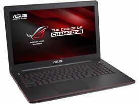 ASUS ROG in very good condition