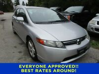 2006 Honda Civic Sdn EX Barrie Ontario Preview