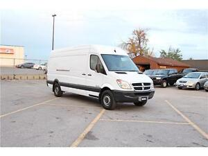 2009 Dodge Sprinter 2500 170ext*Certified*E-Tested*2 Year W