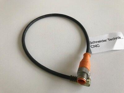 Balluff BKS-S 49-4/GS4-PU-00,3 Sensor Kabel Näherungsschalter Impulsgeber NEU