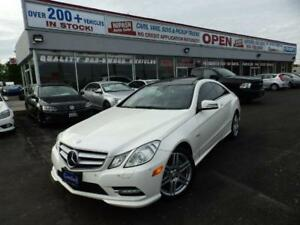 2012 Mercedes-Benz E 550,NAVI,BACK UPCAMERA,NO ACCIDENTS,1-OWNER