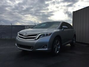 2015 Toyota Venza Limited  Y.E.S WAS $32,950 NOW $28,777