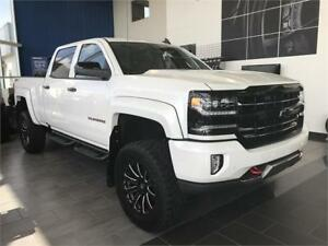2018 Chevrolet 1500 LTZ ( Custom Build) ( Bernie 780 938-1230 )
