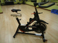LOUIS GARNEAU, pro spin bike, 2 available 2years old