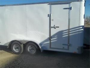 CLEARANCE ON CARGOMATE 7X14TA2 RAMP DOOR REDUCED TO $5600