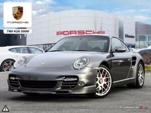 2013 Porsche 911 RARE TURBO! | AWD | Extended Warranty Until Sep