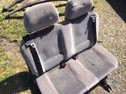 Ford Falcon Dickie seat AU OR BA Wagon Labertouche Baw Baw Area Preview