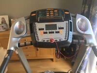 York Fitness diamond t302 treadmill for sale