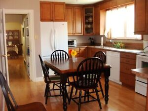 Large Heated Central Location 2-Bedroom