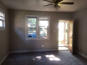 Two Bedroom Main Floor-Utilities Included