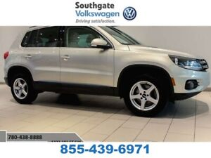 2014 Volkswagen Tiguan HIGHLINE | NAV | SUNROOF | REMOTE START |