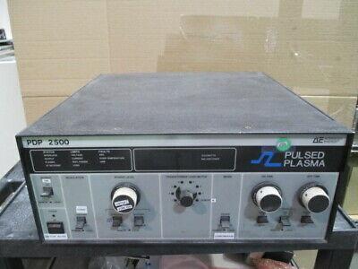 Advanced Energy PDP 2500, AE 00125-007-A DC Power Supply Generator Pulsed Plasma
