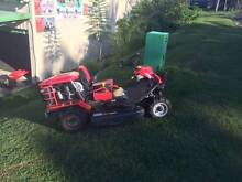 Near New: All-Terrain Mower For Sale Palmwoods QLD Palmwoods Maroochydore Area Preview