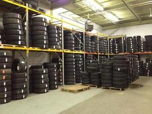 Markham Tire Storage - OPEN TO PUBLIC - 30,000 sq. ft.
