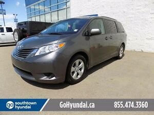 2016 Toyota Sienna Power Sliding Doors/Heated Seats/Backup Camer