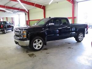 2015 Chevrolet Silverado 1500 LS 4x4 Loaded 2 To Choose From!