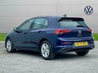 2021 Volkswagen Golf 1.5 Tsi Life 5Dr Hatchback Petrol Manual