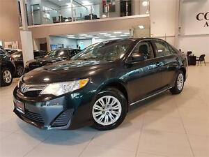 2013 Toyota Camry LE-AUTOMATIC-BLUETOOTH