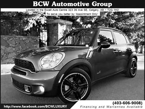 2012 MINI Cooper Countryman S AWD SOLD! Certified Nice $21,995.