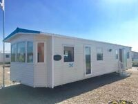 Sandylands caravan hire