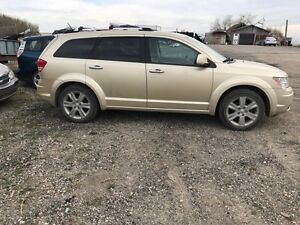 2010 Dodge Journey RT Other