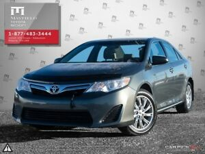 2013 Toyota Camry 4DR SDN I4 A