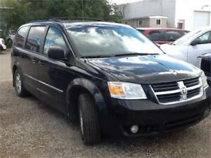 2008 Dodge Grand Caravan SE $3995 MIDCITY 1831 SK AVE