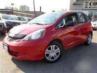 2009 Honda Fit DX **AUTOMATIC**