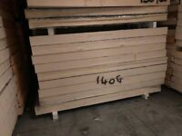 Top Quality Insulation Boards Seconds 1.2 x 2.4 x 140ml @ £36.00 each