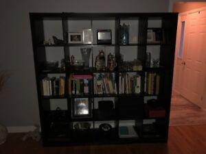 Bookshelf - custom