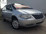 2004 Chrysler Grand Voyager 4th Gen SE Wagon 7st 5dr Auto 4sp 3.3i [MY05] Silver Automatic Wagon St Marys Penrith Area Preview