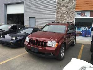 2008 Jeep Grand Cherokee [Diesel]