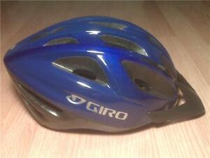 Adult large bicycle helmet