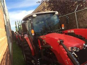 MASSEY FERGUSON FACTORY DIRECT !!! Edmonton Edmonton Area image 1