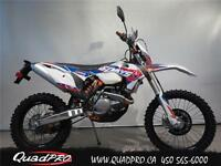 2016 KTM 500 EXC SIX DAYS - 45,41$/SEMAINE