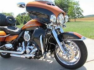 2014 harley-davidson Electra Glide Ultra Limited   $66,000 Inves London Ontario image 4