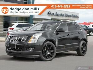 2013 Cadillac SRX Performance *SOLD* - Leather - Sunroof - 2 sets wh
