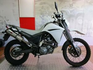 2011 Yamaha XT660R Moorooka Brisbane South West Preview