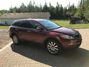2009 Mazda CX-9 Grand Touring SUV