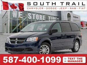 2014 Dodge Grand Caravan - Call/txt/email ROGER @ (587)400-0613