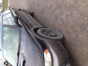 1997 Subaru Legacy outback Familiale
