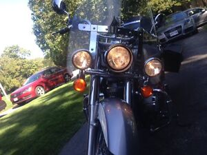Honda Shadow Aero In Mint Condition